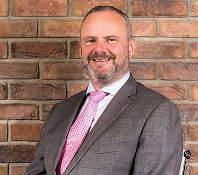 Graham Weir