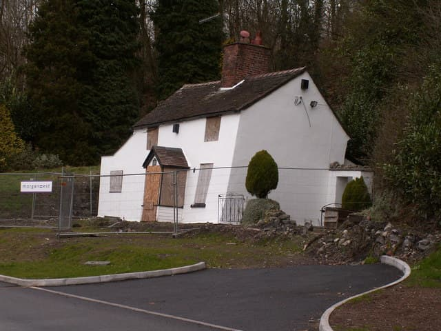 cottage subsidence